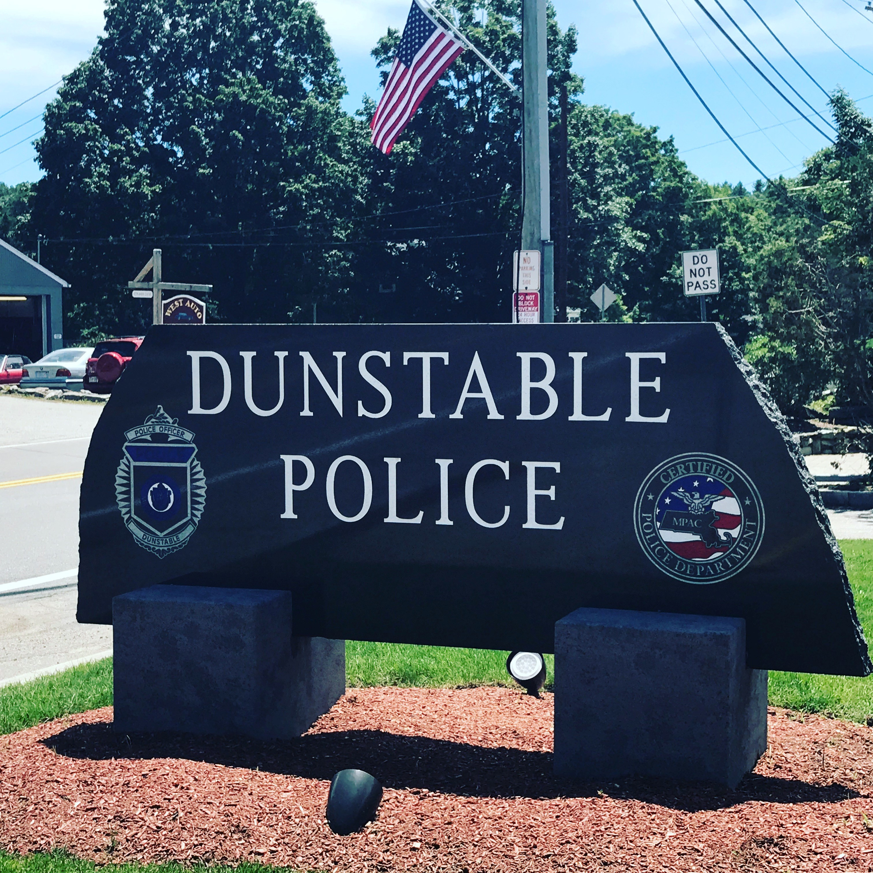 Dunstable Police Department
