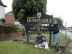 Dunstable Sign
