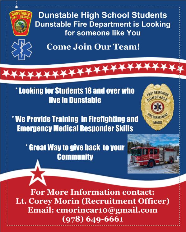 Dunstable Fire Rescue
